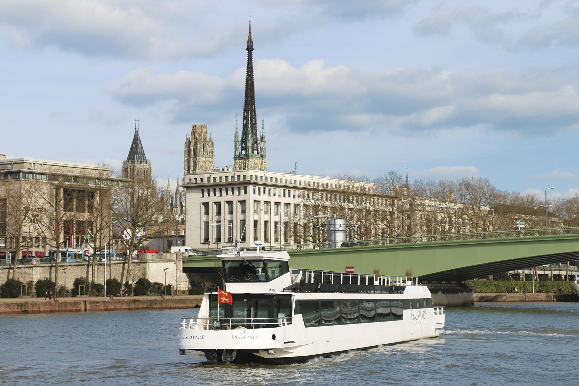 promenade-escapade-naviguer-bateau-rouen